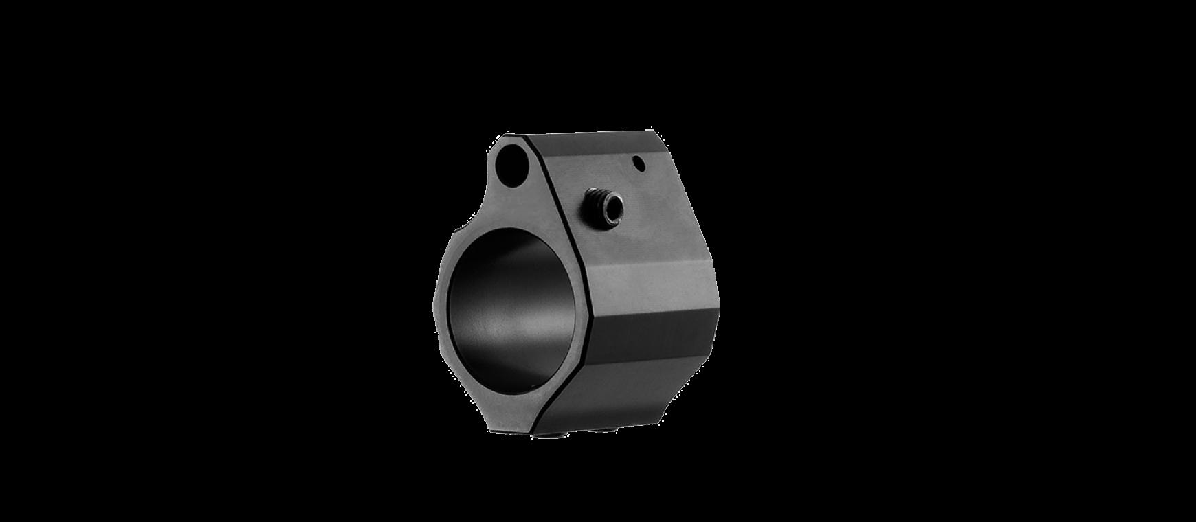 Seekins Adjustable Gas Block .750 DIA