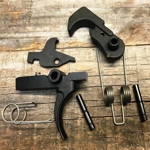 OEM AR15 Trigger Group (Milspec)